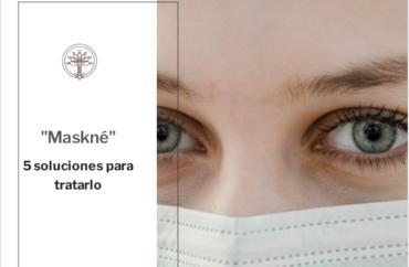 5 soluciones para prevenir y tratar el Maskné - Cosmética Orgánica - Tierra de Ceibas